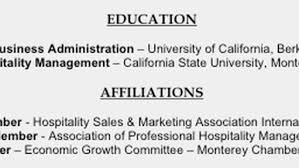 Awesome Professional Affiliations For Resume 26 About Remodel