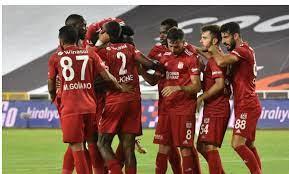 Petrocub-Sivasspor maçı ne zaman, hangi kanalda, saat kaçta?
