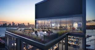 outdoor office space. 15 St Roof Outdoor Office Space E