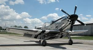 Titan Aircraft - T-51D Mustang