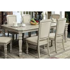 modern 7 piece dining set contemporary formal dining room sets dining table set clearance rectangle folding table