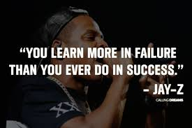 Rap Quotes 2017 Inspiration 48 Best JayZ Quotes On Life Love And Success