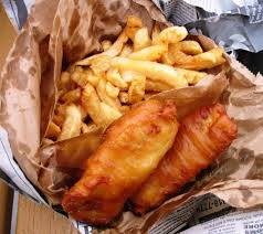 Authentic British Fish and Chips Recipe ...