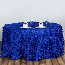 blue round tablecloth blue tablecloth batik tablecloth tablecloth
