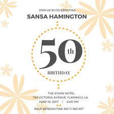 Invitation Templates Birthday Customize 2 040 Birthday Invitation Templates Online Canva