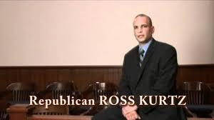 Ross Kurtz for District Attorney - YouTube