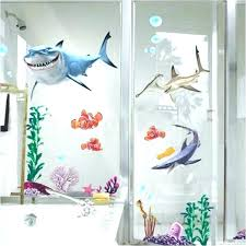 kids fish bathroom set awesome decor ideas theme rules g fish bathroom decor kids