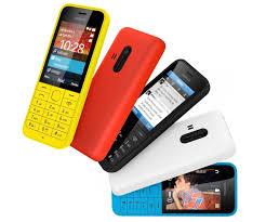 Nokia Asha 230 and Nokia 220 push ...