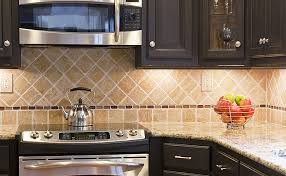 one of the most popular areas that backsplash tiles