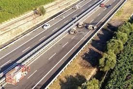 Assalto al portavalori in A14: ko l'autostrada delle vacanze - Giornale di  brescia