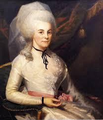 history of american women th century th century blog history of american women 18th century