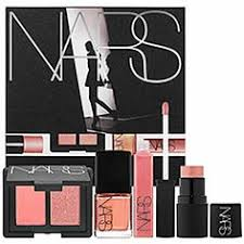 nars fashion icon set with all the pretty colors to make you look fresh but not