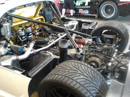 Race Car Engine Design How To Make A Mid Engine Car Google Search Sand Rail