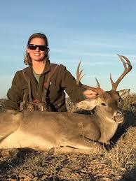 "Alberto's Hunt Conexion Mexico on Twitter: ""Memorable hunts I've guided #52  - Carmen Mt. Deer.… """