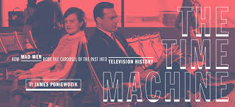 the machine the history of mad men by james poniewozik