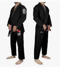 Clothing Jiu Jitsu Gi