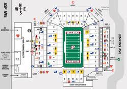 Owen Field Oklahoma Memorial Stadium Gaylord Family