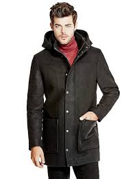 knoxville wool blend coat guess uk guess website guess us catalogo