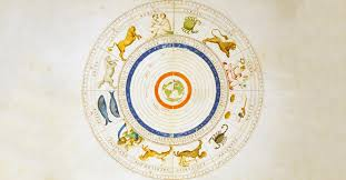 Old Zodiac Chart No Your Zodiac Sign Is Not Changing Glamour