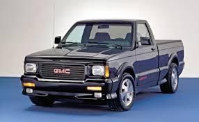 Does Ford Make A Small Pickup Truck at carolbly.com