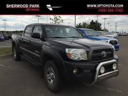 Used 2011 Toyota Tacoma Double Cab 4x4 4 Door Pickup in Sherwood ...