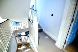 Under stairs lighting Concealed Led Csisweep Led Stairwell Lighting Lights For Stairs Practical Lights For Stairs