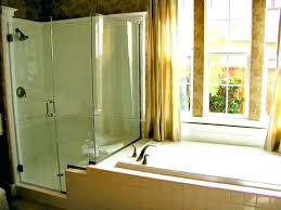 how to clean hard water off shower doors how to clean soap s also works on