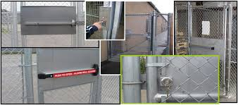 Community Security Gate Systems & Door Repair - DE, PA, NJ