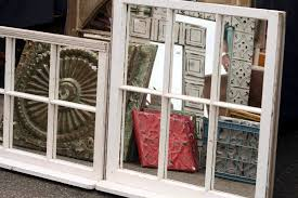 old window photo frame