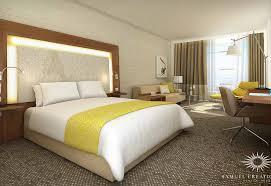 Design Guest Room