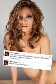 Adult porn star jenna