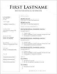 Australian Format Resumes Cover Letter Resume Format Wikirian Com
