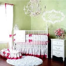 baby girl nursery furniture. Shabby Chic Nursery Furniture Girls Ideas Baby Decor Hearts Girl