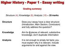 history essay format writing a research paper on a person buy history essay format