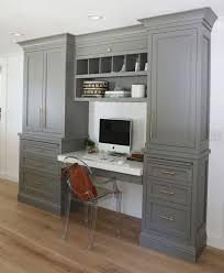 Catchy Built In Desk Ideas Best Ideas About Built In Desk On Pinterest  Kitchen Office