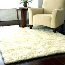 faux fur rug ikea area re rel out