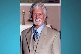 Remembering Rev. Alan Rowbotham - Friends of Ministry