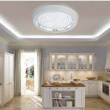 image modern kitchen lighting. Modern Kitchen Led Ceiling Light Surface Mounted LED Lamp Balcony Bathroom Lights Lights-in From \u0026 Lighting On Image