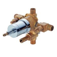 danze d113000bt pressure balance valve with driver stops and built in diverter