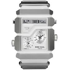 diesel dz7179 watches mens diesel white super bad ass watch diesel dz7179 watches