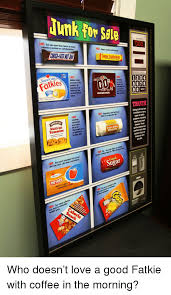 Calories In Vending Machine Coffee Classy FACT Fat Has More Than Twice As Many Calories As Protein Or