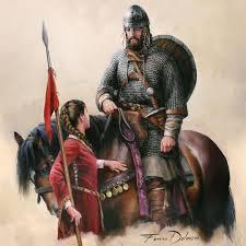el CID in 2020 | Ancient warriors, Medieval knight, Historical warriors