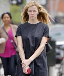 natural beauty brooklyn decker ventured out without makeup on thursday for a wedding anniversary sushi