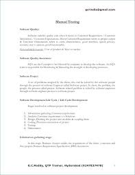 Software Tester Resume From White Box Testing Resume Sample Free