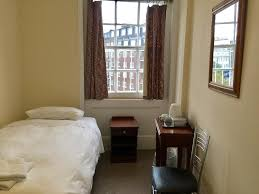 Cheap Rooms In Central London