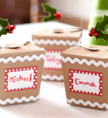 Decorative Boxes For Baked Goods 60 Ways to Package Holiday Cookies Ideas Inspiration for 59