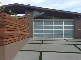 modern garage door. Full Size Of Furniture:mid Century Modern Garage Doors With Glass And Metal Gray Wall Door