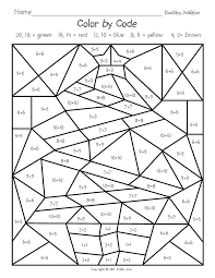 Small Picture 37 best Math Coloring Sheets images on Pinterest Color by
