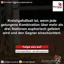 Sprüche übersicht Kreisligafußball