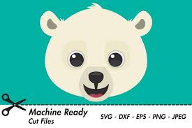 Please add your requests in the issues preferably with links to the vector files. Cute Polar Bear Svg Cut Files Woodland Bears 372363 Svgs Design Bundles